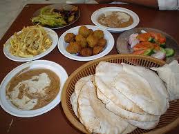 Essen Und Trinken Hurghada Information