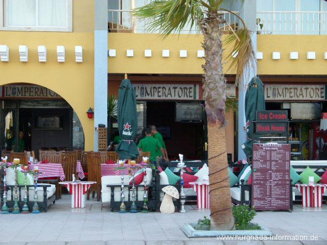 Coffee Shop  Hurghada